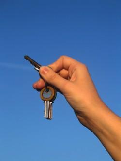 Starters hebben de sleutel!