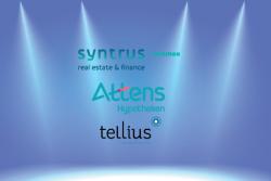 Uitbreiding assortiment met Syntrus Achmea, Tellius en Attens Hypotheken
