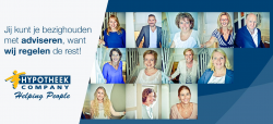 HypotheekCompany Helping People lanceert Facebookpagina: HypotheekCompany De Formule!