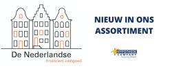 Nieuw: De Nederlandse